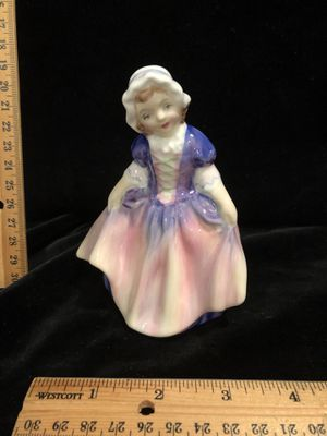 Royal Doulton Dinky Do HN 1678 for Sale in Puyallup, WA