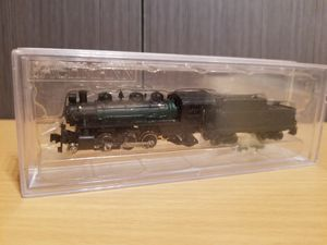 Bachmann N scale steam train model for Sale for sale  Irvine, CA
