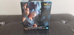 Dragonball Z Masterlise Super God Goku Collectible Figure for Sale in Corona, CA