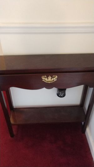 Wall table for Sale in Angier, NC