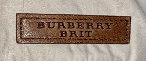 Burberry Brit Chinos 34x32 excellent condition for Sale in Sacramento, CA