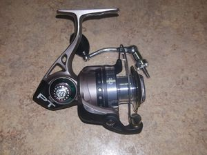 Quantum PT Energy E30 PTIC Fishing Reel for Sale in Raleigh, NC