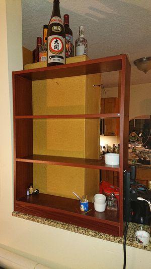 Varnished Bookshelves for Sale in Sunrise, FL