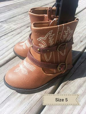 Girl's Boots for Sale in Havelock, NC