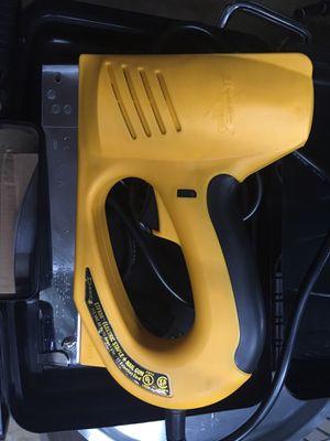Arrow Fastener. Staple & Nail gun for Sale in Chicago, IL