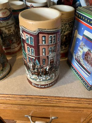 Steins for Sale in Pleasant Hill, MO