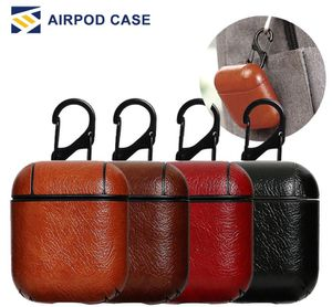 Protective cases for the authentic earbuds. PU leather for Sale in St. Petersburg, FL