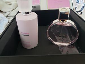Chanel perfume set for Sale in Chula Vista, CA