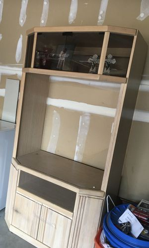TV/Armoire Stand for Sale in Antioch, CA