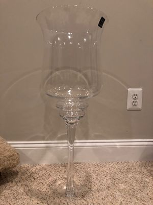 Beautiful standing glass peice for Sale in Lorton, VA