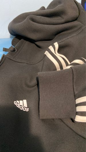 Adidas XL zip up hoodie for Sale in Silver Spring, MD