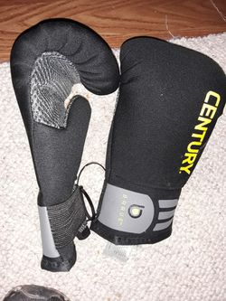 Century Bag Gloves,punching mitts and Speed Bag for Sale in Pickerington,  OH