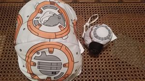 Dog BB8 Costume for Sale in St. Louis, MO