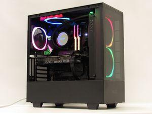 **FINANCING + BRAND NEW** Custom Build Gaming PC Desktop Computer Intel Core I9-9900K 16GB RAM 1TB NVMe SSD 2TB HD RTX 2080 Super (8GB) Graphics Card for Sale in Rialto, CA