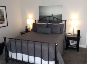 Bed Frame for Sale in Rumson, NJ