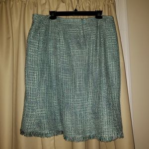 Tweed skirt for Sale in Oxon Hill, MD
