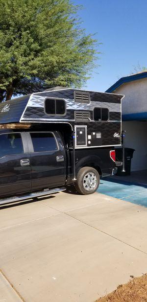 Capri camper 2017 for Sale in ELEVEN MILE, AZ