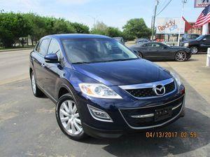 2010 Mazda CX-9 for Sale in Houston, TX