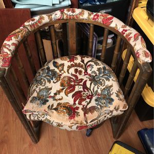 2 Antique Cane Chairs for Sale in Modesto, CA