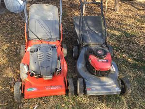 Lawn Mowers ( mechanical ) for Sale in Citrus Heights, CA