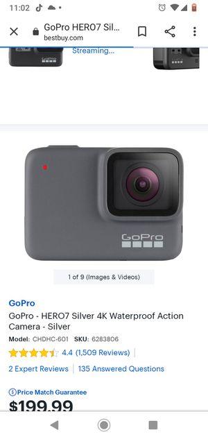 GoPro for Sale in San Antonio, TX