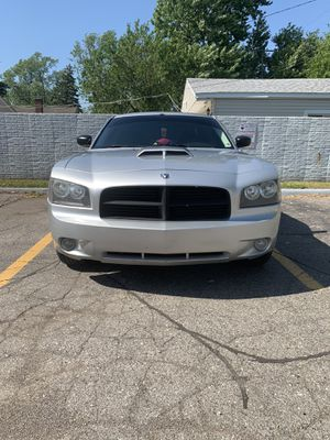 Dodge charger SXT 2008 for Sale in Inkster, MI