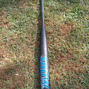 Nike The Show Softball Bat 34 Inch Great Condition for Sale in Fullerton, CA