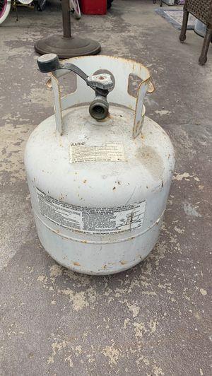 Empty propane tank! for Sale in Anaheim, CA