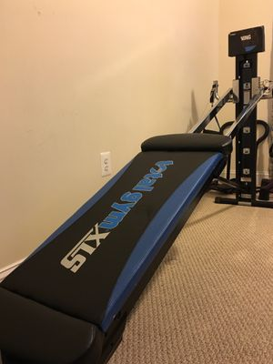 What's your offer?? Total Gym Xls New for Sale in Clinton, MD