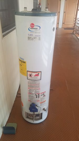 Nice working water heater for Sale in Houston, TX
