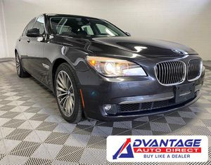2010 BMW 7 Series for Sale in Kent, WA