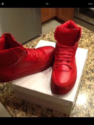 Balenciags size 11-12-13 brand new good shoe for prom $240 for Sale in Washington, DC