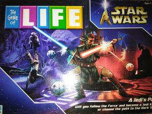Star wars life for Sale in Lynchburg, VA