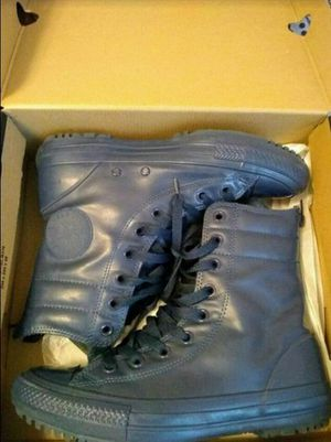 Converse Boots for Sale in Greensboro, NC