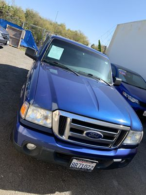 2010 Ford Ranger we Finance Aqui financeamos for Sale in National City, CA