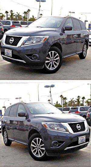 2015 Nissan Pathfinder S 2WD 68k for Sale in South Gate, CA