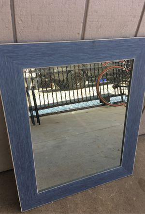 Home Decor Mirror for Sale in San Diego, CA