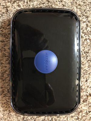 NETGEAR N600 WiFi router for Sale in Nashville, TN