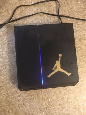 PS4 nothing wrong need cashh!!! for Sale in Washington, DC