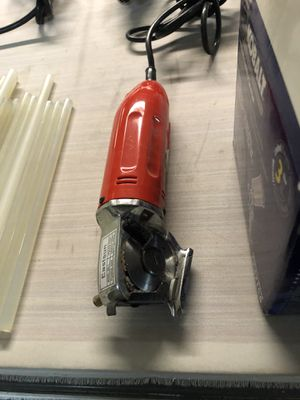 Used, Eastsun Fabric Cutter for Sale for sale  Brooklyn, NY
