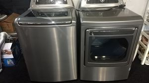 Kenmore elite washer and dryer for Sale in Snohomish, WA