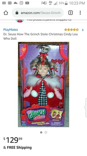 $40 COLLECTABLE TOY for Sale in Humble, TX