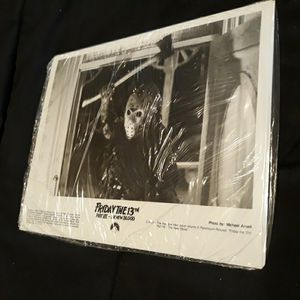 Friday The 13th VII SEALED Set Of Stills for Sale in Cheshire, CT
