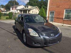 2010 Nissan Altima 2.5 SL for Sale in Hyattsville, MD