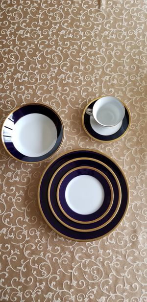 Noritake China Set of 10 for Sale in Rockville, MD