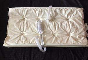 Changing Table Pad for Sale in Port St. Lucie, FL