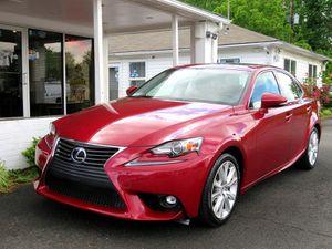 2015 Lexus IS for Sale in Fairfax, VA