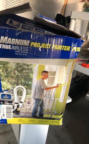 Magnum Project Painter Plus for Sale in Murfreesboro, TN