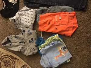 2 T boys clothes for Sale in San Ramon, CA