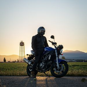 2005 Suzuki SV650 for Sale in Bend, OR